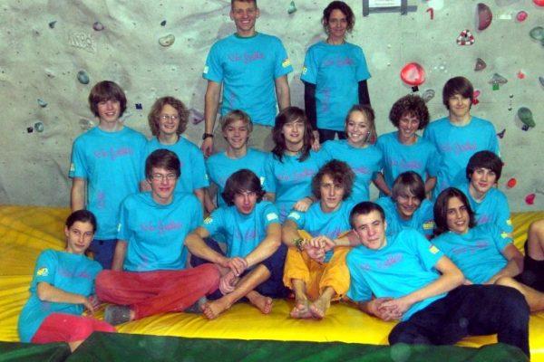 Sportklettergruppe_Geckos_DAV